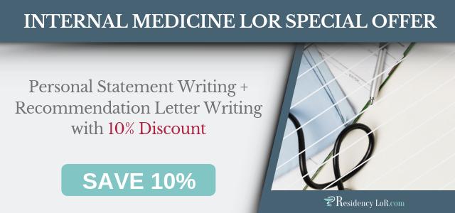 internal medicine lor writing help