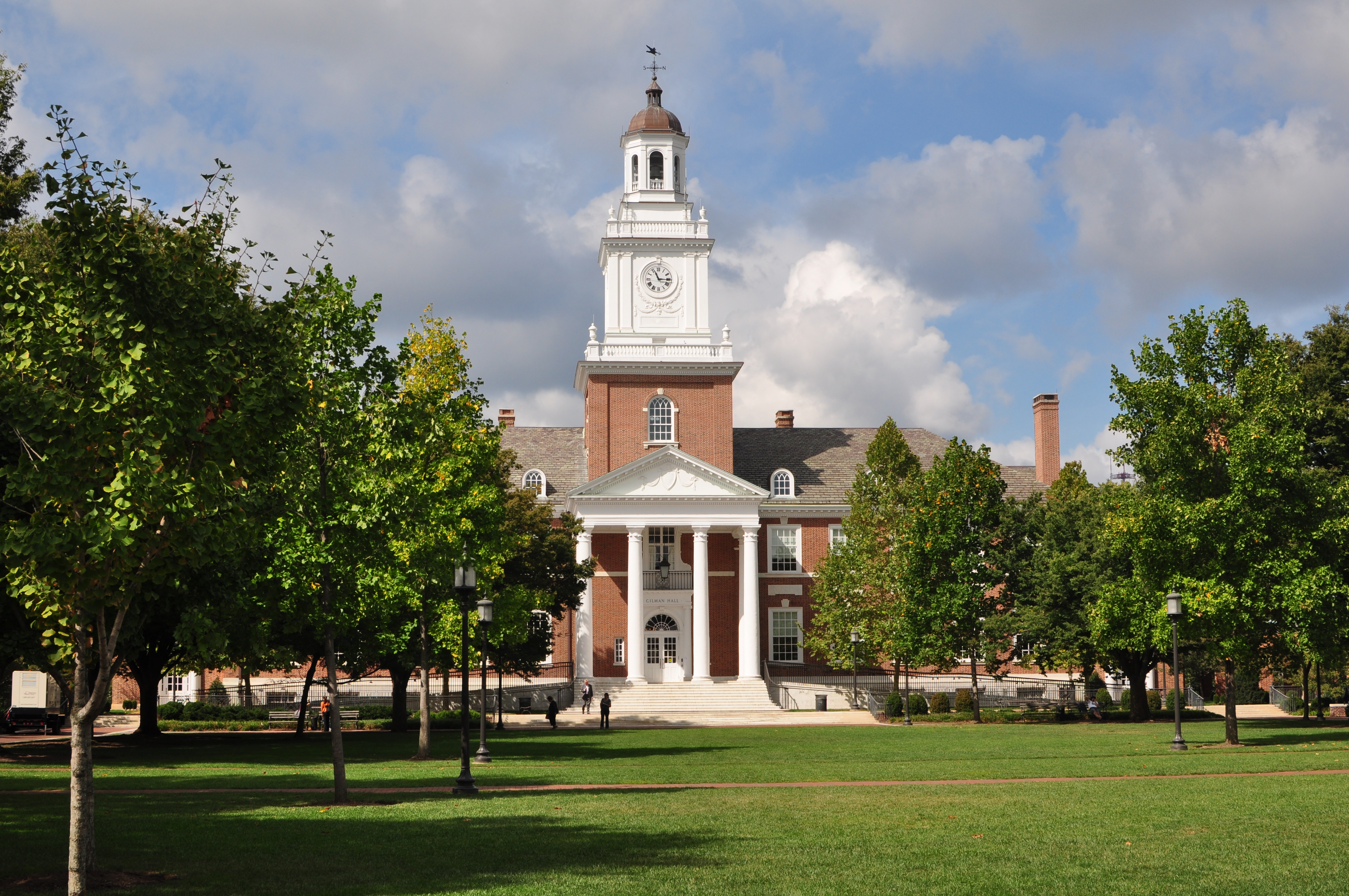 johns hopkins university pediatric residency program