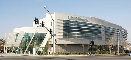 university of california pediatric residency program