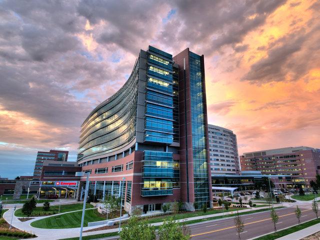 university of colorado pediatric residency program