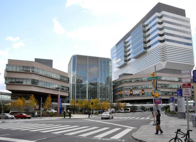university of pennsylvania pediatric residency program