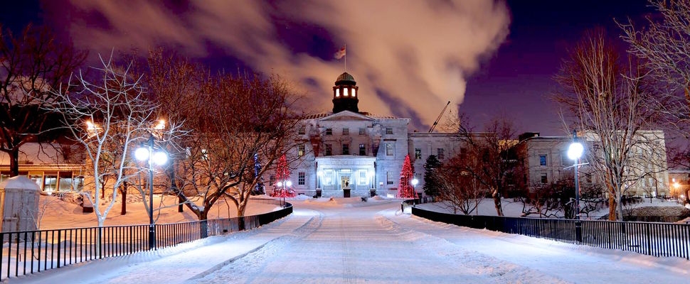 canadian medical residency for international students - mcgill