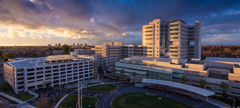 international medical residency programs - uc davis