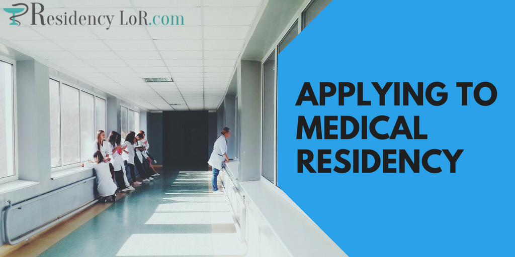 How to Apply to International Medical Residency Programs