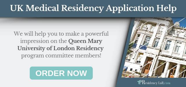 medical residency in uk help online