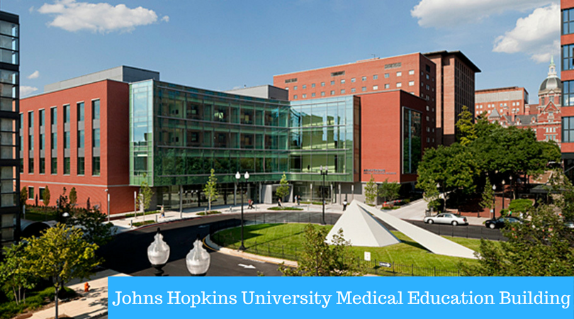 medical residency in usa for international students - johns hopkins