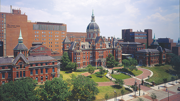 residency programs for international medical graduates - john hopkins university