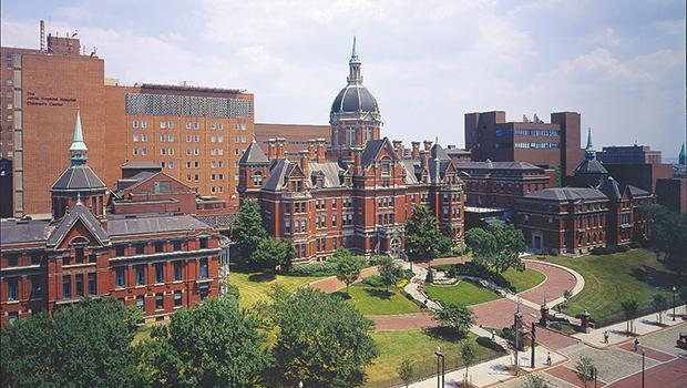 residency programs for international medical graduates - john hopkins university