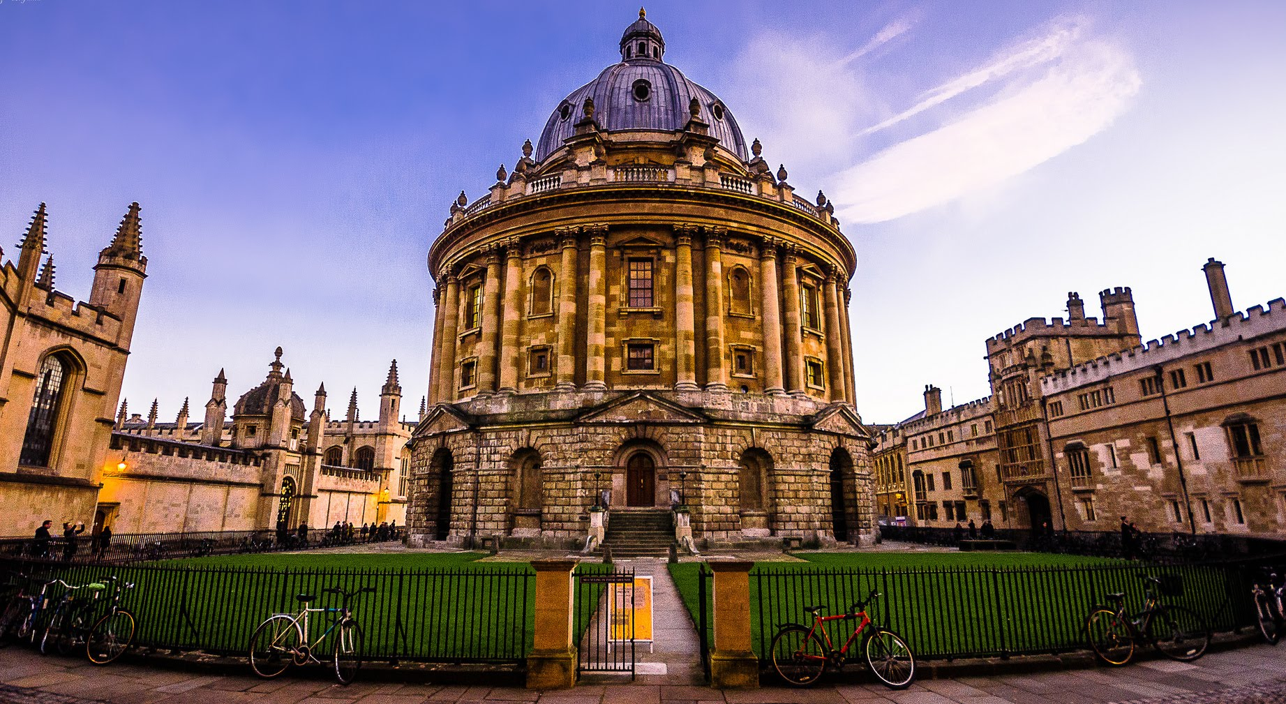 uk medical residency for international students - oxford