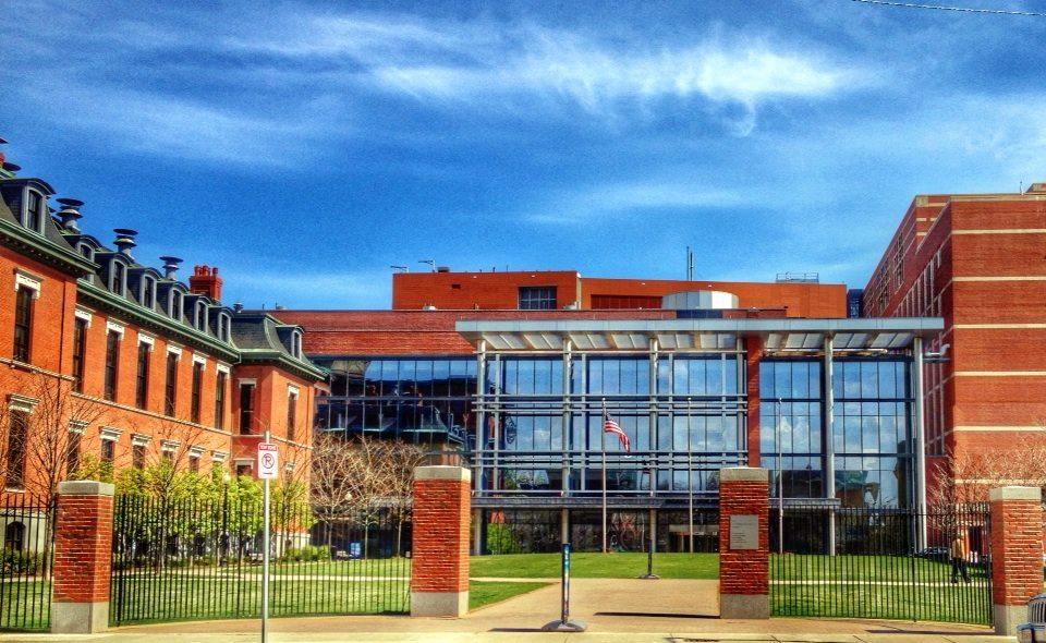 boston university internal medicine residency