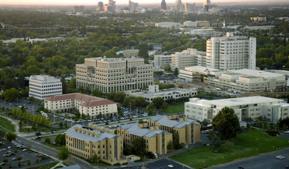 how to succeed in ucla internal medicine residency